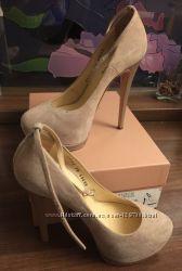Итальянские туфли Nursace