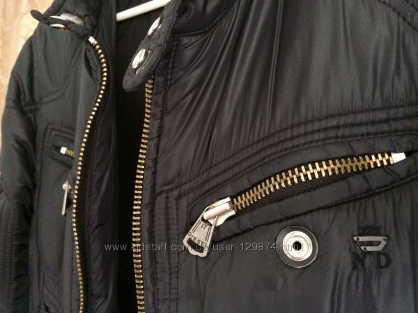 Фирменная курточка Diesel