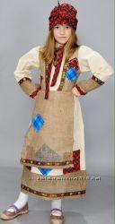 Карнавальный костюм Баба Яга прокат Днепр