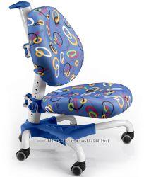 Регулируемый стул для школьника Mealux Champion Y-718 WB. Доставка 0