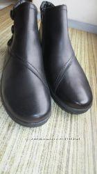 Деми ботинки Remonte 37р-24см Новые