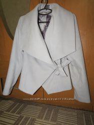 Пальто, пиджак, полупальто стильное нарядное