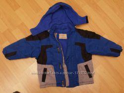 Детская зимняя куртка GEEJAY