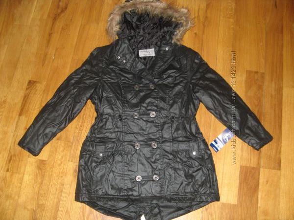 Куртка на девочку Kiabi Киаби 12 лет 152см