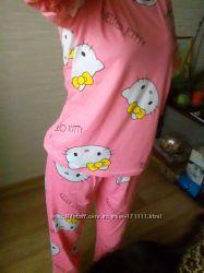 Пижама на холодное время года