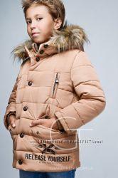Куртка для мальчика X-Woyz DT-8241
