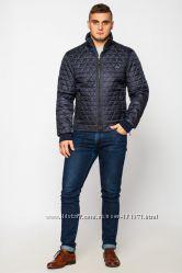 Мужская демисезонная стеганая  куртка  М-80
