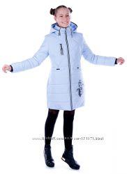 Демисезонная куртка для девочек Тиффани