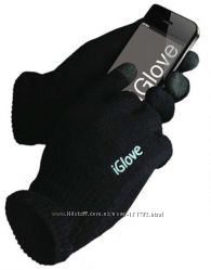Сенсорные перчатки iglove от ТМ Корона