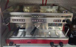 сдам в аренду газовую кофеварку Cimballi M21 Premium