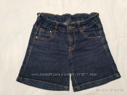 Шорты для девочки Zara Kids, размер 128-134
