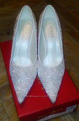Туфли нарядные женские