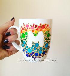 Необычные чашки