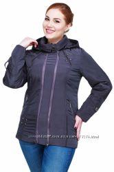Женская куртка р, 58 украинского производителя