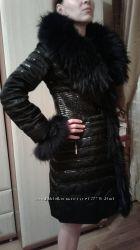 Пальто женское. р-р 36