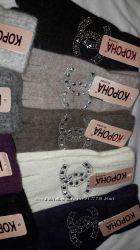 Перчатки Chanel, варежки
