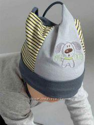 Польские шапочки Raster для наших деток
