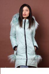 Куртка зимняя парка 42-52р. - 9 моделей  без минималок