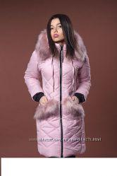 Куртка зима в ассортименте 42-48р. -9 моделей