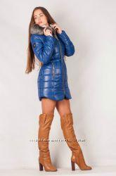 Куртки-пальто и осень-зима в ассортименте