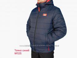 Оденем нашим мужчин куртки деми и зима  46-58р.