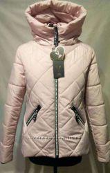 Деми куртки - разные модели 42-58р.