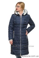 Теплая зимняя куртка новая