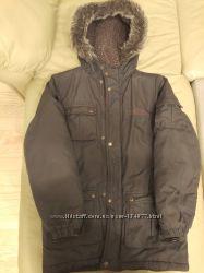 Зимова куртка в ідеальному стані, УП безкоштовно