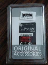 аккумулятор BL 4027 для Fly IQ 4410