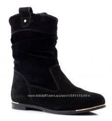 Супер цена. Новые, натуральные, зимние ботиночки TIRANITOS