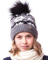 Шапки для деток и подростков. Зима-осень 2016