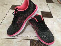 Яркие лёгкие  кроссовки