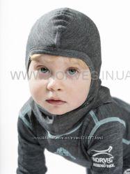 Шапка-шлем подшлемник
