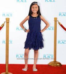 Нарядное платье CHILDRENS PLACE, размер 6