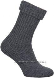 Шерстяные носки. Европейское качество, крупная вязка, р. 33-38, 39-42. Польша