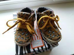 Ботинки демисезонне Зебра 19 р-р для девочки