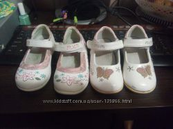 Туфельки для девочек МХМ