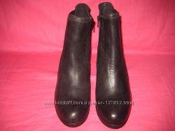 Кожаные демисезонные ботинки Wolky оригинал Made in Portugal - 38 р