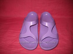 Новые кроксы Waldies оригинал - 7 размер