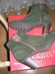 Осенние ботиночки р 4126