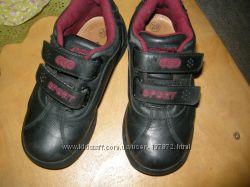 Туфли -кроссовки CANGURO р. 29, 18см
