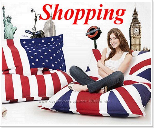 Магазины Англии комиссия 5