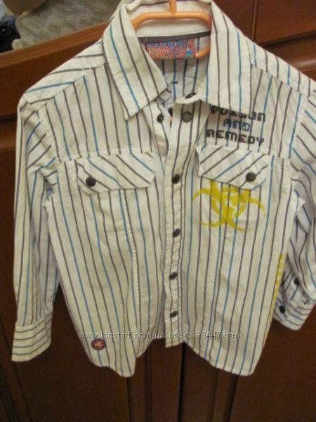 рубашка Войчик 110-116