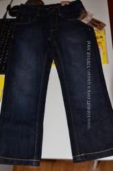 Фирменные джинсы C&A Palomino р. 104, 110, 116