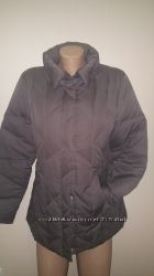 р 38 Basic Shild пуховик состояние идеальное легкий и теплый в реале цвет т