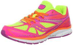Кроссовки Saucony Girls Kinvara 4 Running
