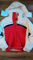 Куртка термо зимняя новая