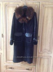 Дублёнка, куртки, пальто