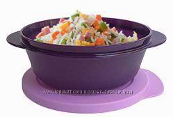 Набор Бизнес-ланч  TUPPERWARE идеальная посуда для разогрева в СВЧ