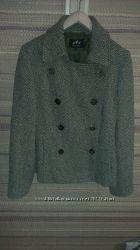 Короткое пальтишко-пиджак